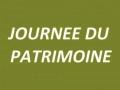 Exposition Journée du Patrimoine à Bérulle, 2017 Aube