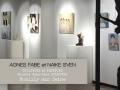 Exposition Galerie Jean-Paul Belmondo Romilly-sur-Seine, Aube 2016