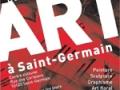 Exposition Saint Germain, Aube 2015