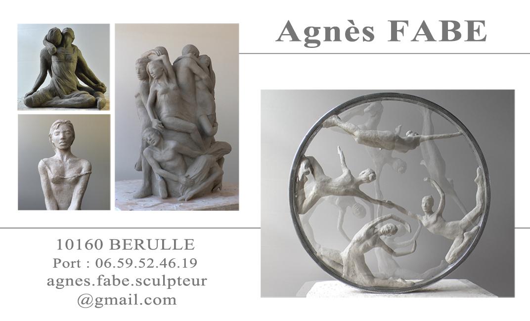 Sculpteur Infographie Communication Artiste