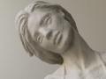 Sculpture bronze ou résine