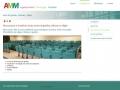 Site pour une entreprise d'Agencement et de Montage de Mobilier