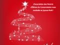 Affiche pour l'APEC : association des parents d'élèves du conservatoire de Troyes