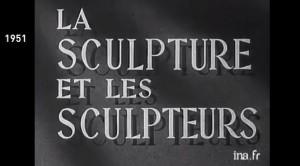 sculpture 1941